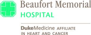Beaufort Memorial Hospital logo_large